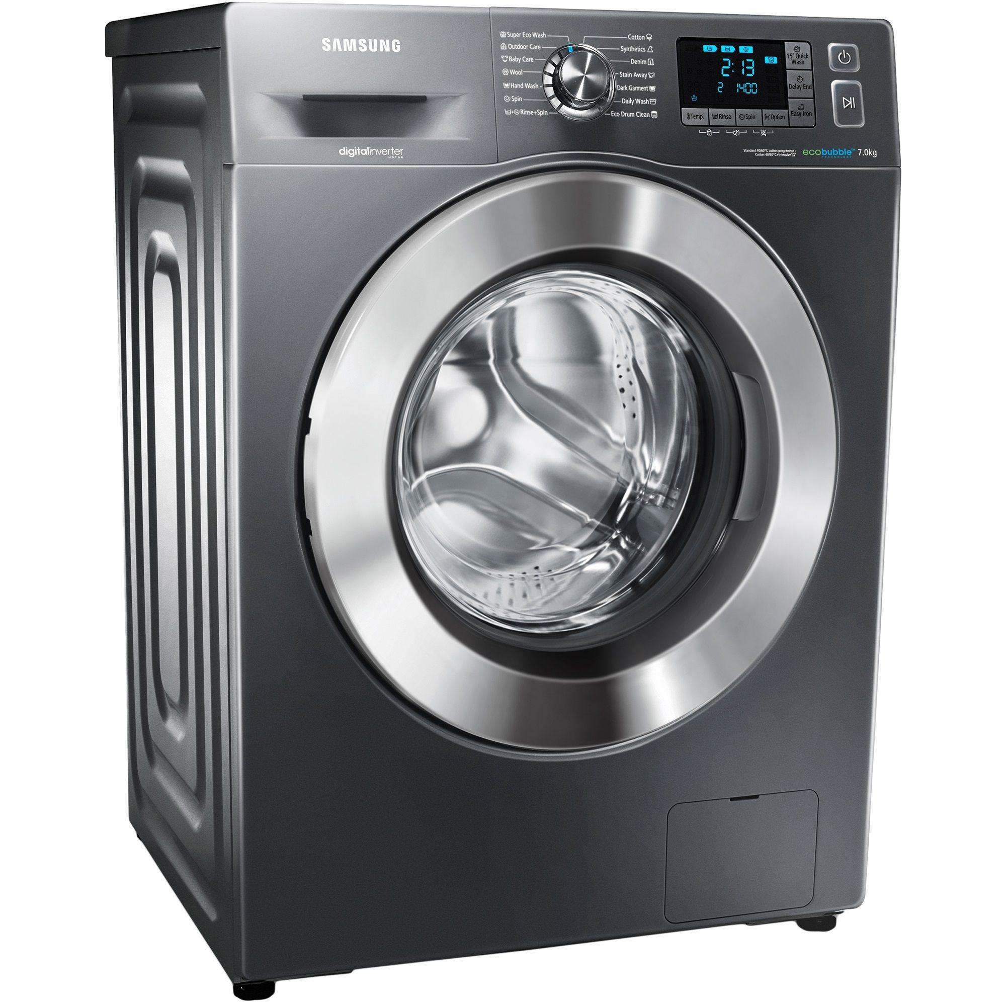 Masina de spalat rufe Samsung WF70F5E5U4X LE