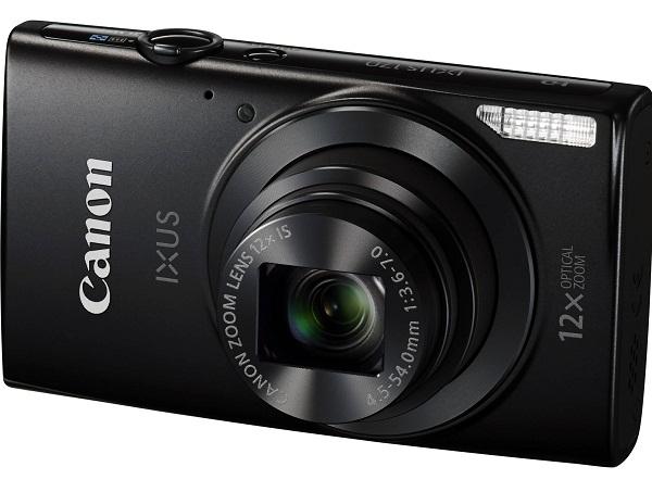 Aparat foto digital Canon IXUS 170, 20MP