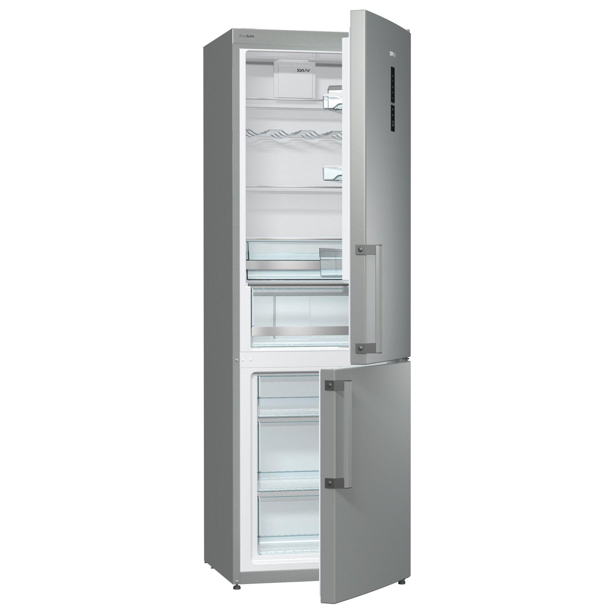 Combina frigorifica Gorenje RK6192LX