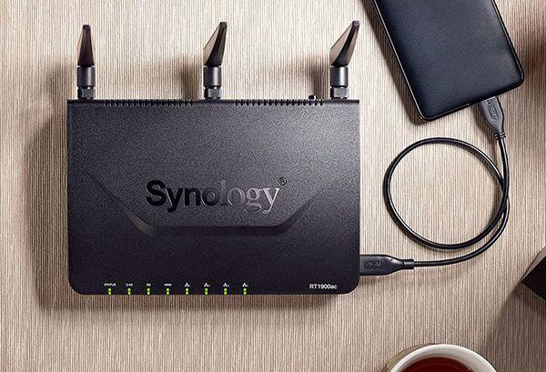 Synology RT1900AC
