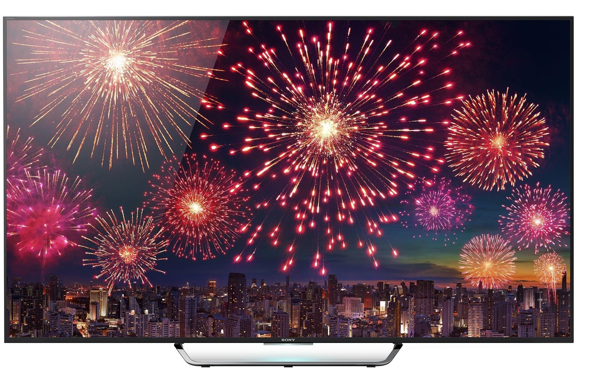Televizor Smart Android 3D LED Sony Bravia, 164 cm, 65X8509C