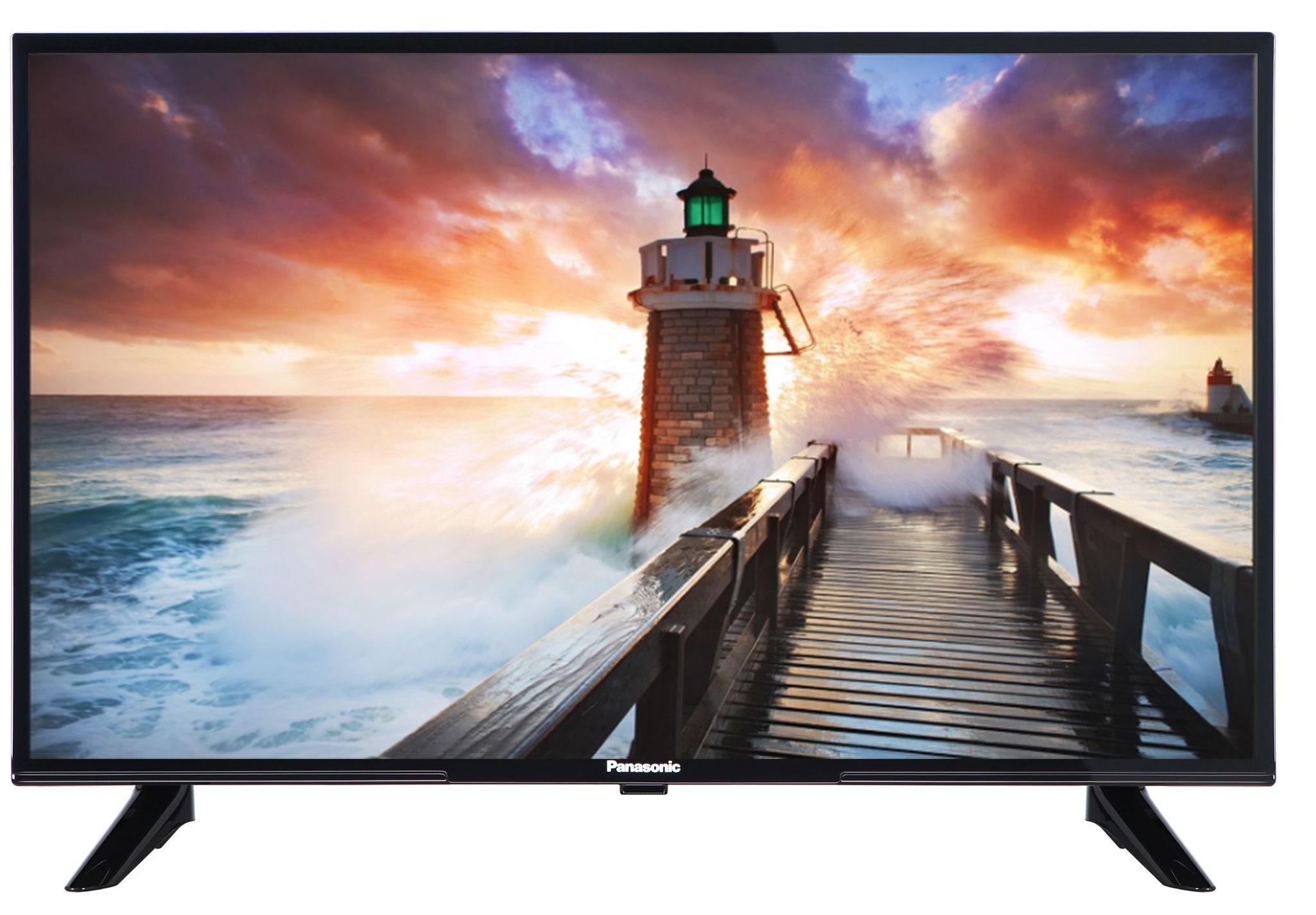 Televizor LED Panasonic, 102 cm, TX-40C200E, Full HD