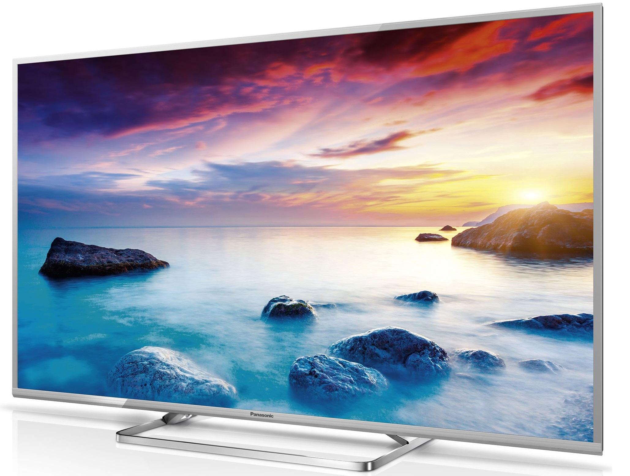 Televizor LED Smart Panasonic, 126 cm, TX-50CS620E, Full HD