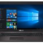 ASUS X756UB-TY011D – laptop elegant, performant si foarte bine echilibrat!