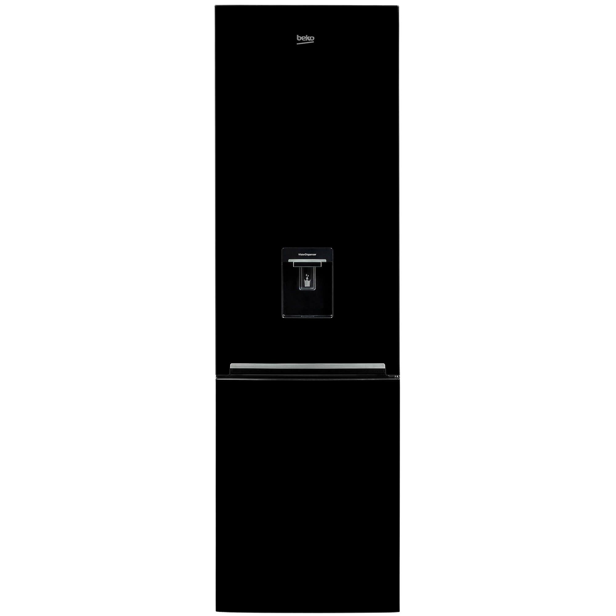 Combina frigorifica Beko RCNA400K20DZP, 351 l, Clasa A+