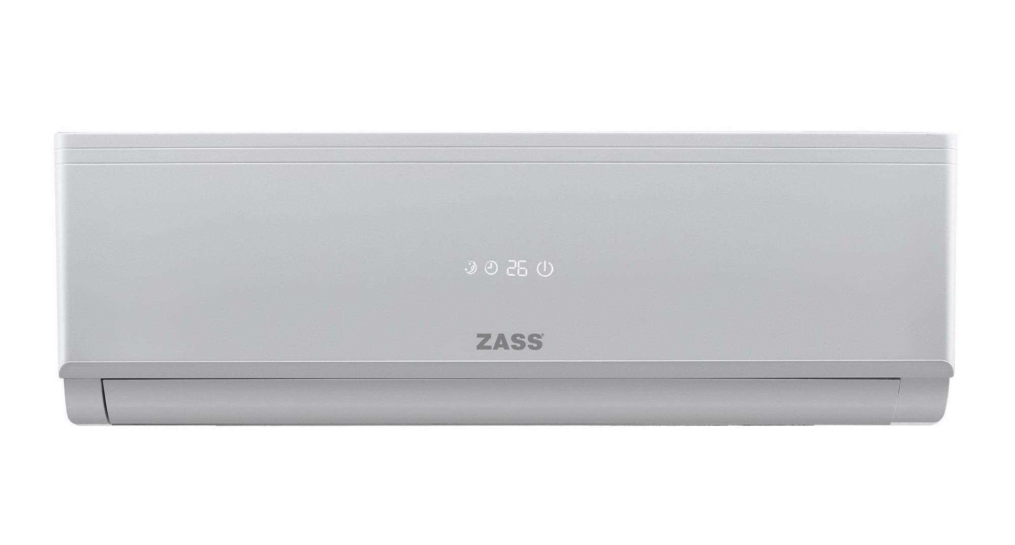 Zass ZAC 22 ILN