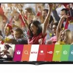 LG 40UH630V – televizor Smart LED cu diagonala de 101 cm si rezolutie UHD 4K!