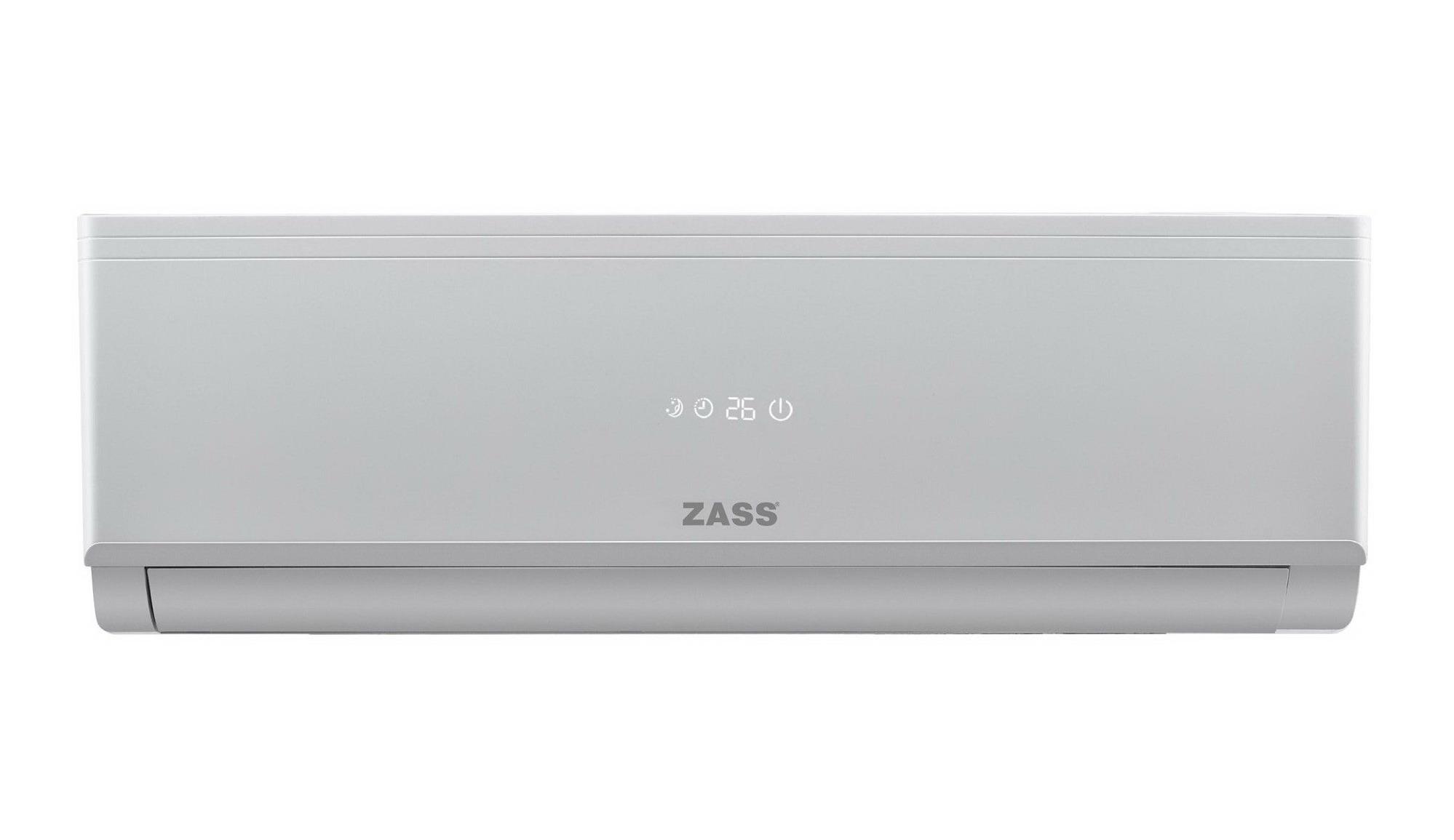 Zass ZAC 18 ILN