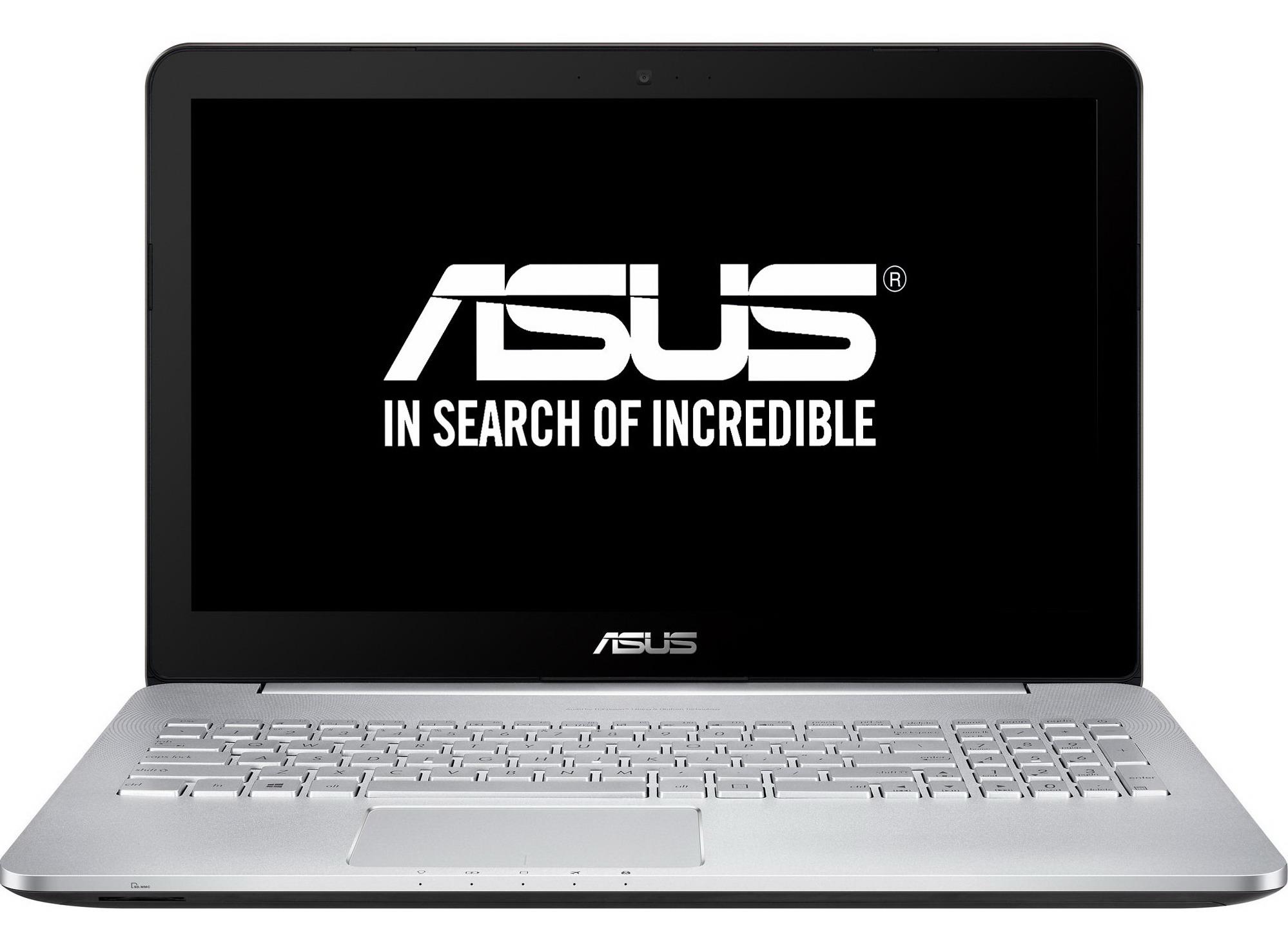 ASUS N552VX-FY022D