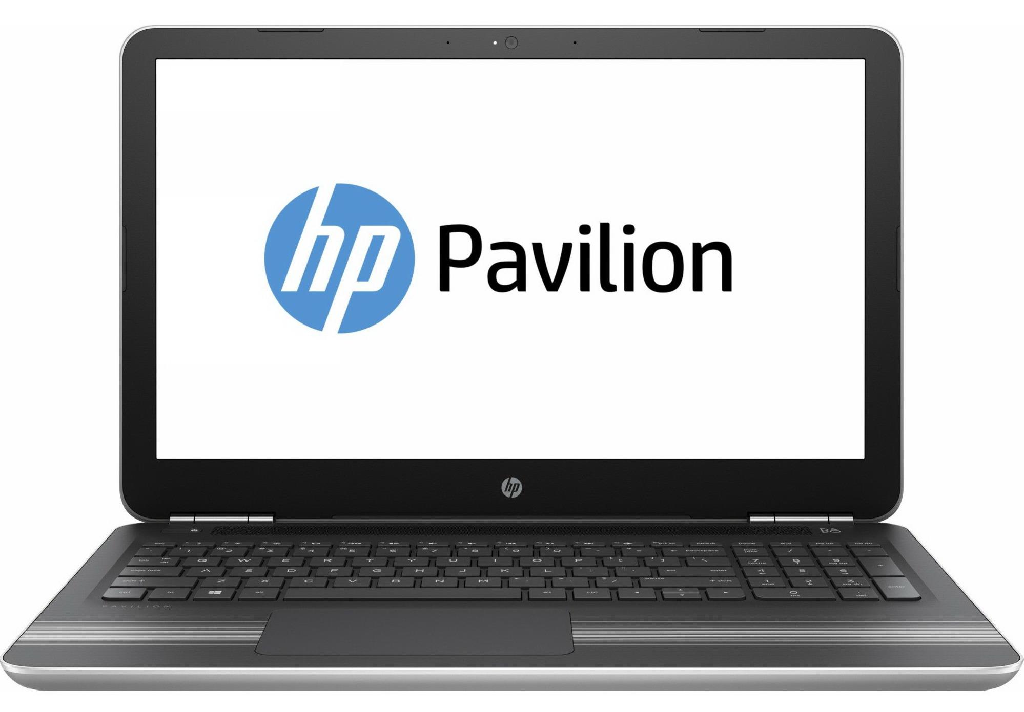 HP Pavilion 15-au006nq