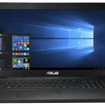 ASUS A553SA-XX049T – laptop accesibil si destul de performant de 15,6 inch, cu sistem Windows 10!