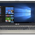 ASUS X541UA-XO030T – laptop elegant si performant de 15,6 inch, cu Windows 10!