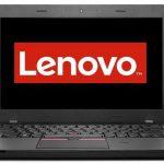 Lenovo ThinkPad E460 – laptop elegant si destul de performant, cu ecran LED HD de 14 inch!