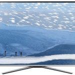 Samsung 40KU6402 – Smart TV nou si modern, cu ecran UHD 4K de 100 centimetri!
