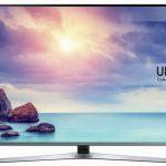 Samsung 40KU6470 – Smart TV cu design modern si ecran UHD 4K de 40 inch, din gama 2016!