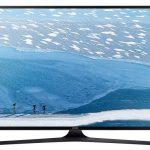 Samsung 50KU6099 – Smart TV cu diagonala mare de 50 inch si rezolutie UHD 4K, din gama 2016!