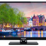 Star-Light 24DM6000 – televizor LED Smart accesibil si modern, cu ecran HD de 24 inch!