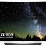 LG OLED55C6V – televizor OLED inteligent si de noua generatie, cu ecran 4K curbat de 55 inch!