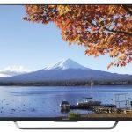 Sony Bravia 55XD7005 – televizor LED Smart din gama 2016, cu ecran Ultra HD 4K de 55 inch!