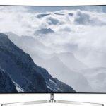 Televizor SUHD Curbat Smart Samsung, 123 cm, 49KS9002, 4K Ultra HD – design uimitor