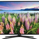 Televizor LED Smart Samsung, 146 cm, 58J5200, Full HD – cu imagini clare şi luminoase