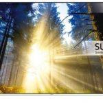 Televizor SUHD Curbat Smart Samsung, 123 cm, 49KS7500, 4K Ultra HD- sunet perfect, imagini senzaționale