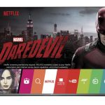 LG 49UH7507 – Smart TV cu design ultra-slim, ecran IPS 4K de 49 inch si sunet excelent!