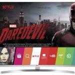 LG 65UH8507 – televizor Super UHD 3D Smart cu ecran 4K de 65 inch si sunet excelent!
