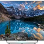 Sony Bravia 43W808C – Smart TV cu design premium, ecran Full HD de 43 inch si Android TV!