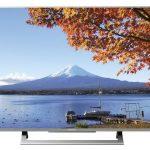 Sony Bravia 43XD8077 – Smart TV cu design ultra-slim, ecran 4K de 43 inch si sunet excelent!