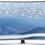 Televizor LED Curbat Smart Samsung, 108 cm, 43KU6670, 4K Ultra HD – ce oferă lumină şi culoare