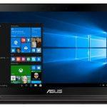 ASUS ZenBook Flip UX560UQ – laptop 2-in-1 cu ecran IPS FHD de 15,6 inch si procesor Kaby Lake de la Intel!