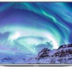 Televizor LED Smart Sharp, 139 cm, LC-55CUF8472ES, 4K Ultra HD – sunet clar şi imagini reale