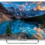 Sony Bravia 43W807C – Smart TV 3D cu design ultra-slim, ecran FullHD de 43 inch si Android TV!
