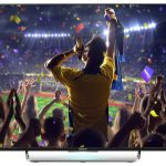 Sony Bravia 50W755C – Smart TV cu design ultra-slim, ecran Full HD de 50 inch si sunet excelent!