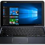 ASUS T300CHI-FL005T – laptop 2-in-1 cu design elegant, ecran FHD de 12,5 inch si Windows 10!