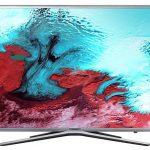 Samsung 55K5679 – Smart TV cu design ultra-slim, ecran FullHD de 55 inch si sunet de calitate!