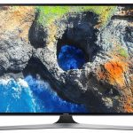 Samsung 43MU6102 – televizor LED Smart de generatie 2017, cu aspect ultra-modern si ecran 4K de 43 inch!