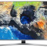 Samsung 49MU6402 – televizor LED Smart  de generatie 2017, cu aspect ultra-modern si ecran 4K HDR de 49 inch!