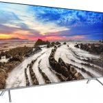 Samsung 55MU7002 – televizor LED Smart cu ecran 4K HDR de 55 inch si sistem audio 2.1 de 40 W!