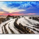 Samsung 65MU7002 – televizor LED Smart de generatie 2017, cu design ultra-modern si ecran 4K HDR de 65 inch!