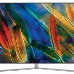 Samsung 65Q7F – televizor QLED de generatie 2017, cu ecran de cea mai buna calitate si un sistem nou de conectivitate!