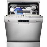 Electrolux ESF8635ROX – masina de spalat economica si foarte incapatoare din inox, cu motor tip Inverter!