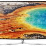 Samsung 49MU8002 – televizor LED Smart de generatie 2017, cu design ultra-modern si ecran 4K HDR de 49 inch!