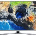 Samsung 55MU6402 – Smart TV cu design ultra-slim, ecran 4K de 55 inch si sunet de buna calitate!
