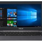 ASUS E203NA-FD025TS – notebook HD de 11,6 inch, cu design ultra-portabil si performanta ok!