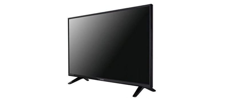 smart tv telefunken domus43dvi15sm 109 cm full hd led smart center. Black Bedroom Furniture Sets. Home Design Ideas