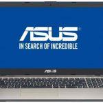 ASUS X541UJ-DM432 – laptop FHD cu ecran de dimensiuni normale si performanta multimedia!