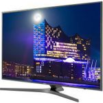 Samsung UE55MU6479 – televizor 4K Smart de 55 inch, cu design ultra-slim si sunet captivant!