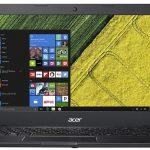 Acer SF114-31-P4ZQ – laptop ultra-portabil HD cu performanta buna si autonomie mare!